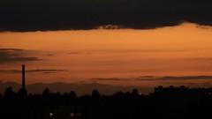 sunset (toivo_xiv) Tags: kyiv ukraine sunset evening night nightlight sity clouds orange