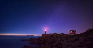 Mean Ruz Lighthouse