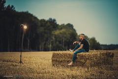 My Suns ... (Sam' place) Tags: 2018 boy outdoor portrait teenager profoto b1 profotb1