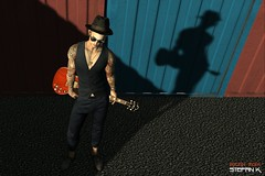 ROCKING RKKN (stefan_konstantin) Tags: rkkn deadwool sorgo mandala second life fashion homme style
