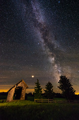 Cabot Milky Way - Vermont, 2018 (Dino Sokocevic) Tags: night stars milkyway astro astrophotography nikon nikonusa newengland nightscape nighttime starstack landscape landscapes tamron tamronusa vermont vt