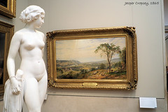 Metropolitan Museum of Art 7 (PDX Bailey) Tags: new york city met metropolitan museum art newyorkcity statue painting people exhibit