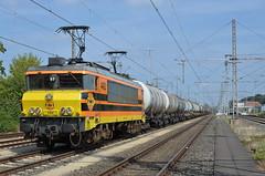 16.08.2018 (IV); Rondje Nederland... (chriswesterduin) Tags: rrf lotos railfeeding ns1600 4402 trein train cargo goederentrein güterzug zug