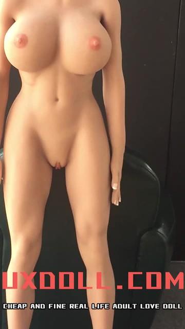 uxdoll sex doll 8