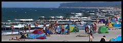 Long beach (mechanicalArts) Tags: ostsee strand heiligendamm beach baltic sea
