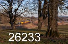 robfrance5d2_26233_200318_x37421_cleghorn_carstairs_1q80_col_nr_edr16lr6cefx4pse15weblowres (RF_1) Tags: 12csvt 37 37421 boulogne britain brushtraction cables catenary class37 cleghorn colas colasrailfreight diesel ee electricpower electricrailway england englishelectric freight haulage hauling infrastructuremonitoring lanark loco locomotive locomotives locos networkrail overheadline plainlinepatternrecognition plainlinepatternrecognitiontrain plpr railfreight railroad railway railways scotland testtrain train trains transport uk unitedkingdom wcml westcoastmainline