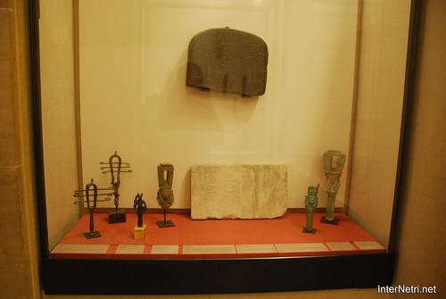 Стародавній Єгипет - Лувр, Париж InterNetri.Net  116