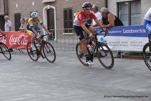 Na-tourcriterium Putte (464)