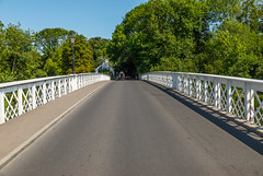 Whitchurch Bridge (THE NUTTY PHOTOGRAPHER) Tags: whitchurchonthames berkshire