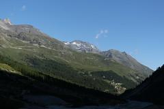 Arolla (bulbocode909) Tags: valais suisse arolla valdhérens montagnes nature paysages forêts villages vert bleu