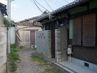 alley of Kyoto #5