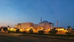 AKW Brockdorf (pcpanik) Tags: kernkraftwerk brokdorf weitwinkel