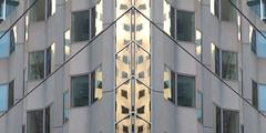 A16618 / symmetricized high rise (janeland) Tags: sanfrancisco california 94105 missionstreet february 2018 financialdistrict symmetricized symmetry architecture ongrey