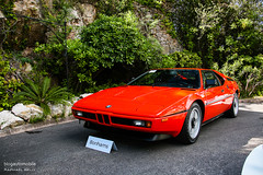 BMW M1 (Raphaël Belly Photography) Tags: bonhams the monaco sale les grandes marques à rb raphaël principality principauté mc montecarlo monte carlo french riviera supercar supercars car cars automobile raphael belly eos canon photographie photography exotic grand prix historique voiture 2018 auction auctions