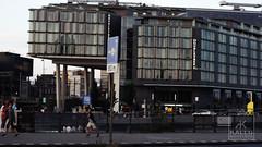 Hotel Doubletree Hilton (Kallu Medeiros) Tags: sony nex 5 nex5 2018 amsterdam holland noordholland kallumedeiros industar n61 5228 vintage hotel m39nex adapter hilton doubletree l39nex nederland holanda manualfocuslens