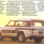 Jeep Cherokee with Right Hand Drive thumbnail