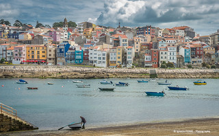 A Guarda harbour