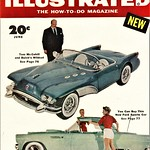 Tom McCahill and Buick Wildcat II thumbnail