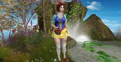 Look 998 (Lunna Weissy Merritt ♕Blogger♕) Tags: nocabide swankevent irrisistible