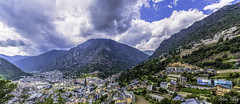 Andorra (Antoni.Vallejo) Tags: andorra landscape panorama mountain montagna trekking nature natura cielo clouds nuvole summer walk raw nikon lights paesaggio land landschaft europe green blue flowers road art new nikkor wonderful natur amateur paisaje montaña tamronaf18270mmf3563