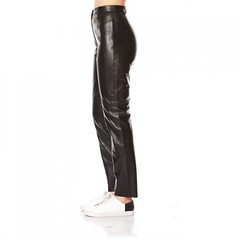 ARTURO (Jarronite Chronique) Tags: achat buy pantalon cuir leather pants arturo pantaloncuir leatherpants thibaut sex sexy baise sodomie plaisir mode fashion femme woman technipulse
