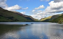 Tal-y-Llyn Lake (Dave B 36) Tags: wales scenic talyllyn d7200