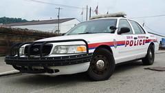 McKeesport Police Department (Emergency_Spotter) Tags: mckeesport police department mpd steelies ibistek push bumper crown victoria interceptor cvpi