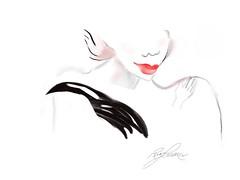 Beautiful Face (The Lady Laine) Tags: beeautiful faces