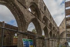 Dunkeld Cathedral (4) (Graham Dash) Tags: dunkeld dunkeldcathedral scotland cathedrals religiousbuildings ruins