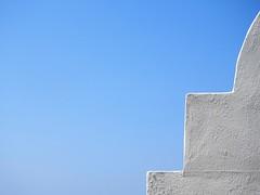 Shines my liberty (The Shy Photographer (Timido)) Tags: greece grecia santorini aegean cyclades europe europa shyish