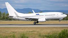 F-GZTP (Breitling Jet Team) Tags: fgztp asl airlines euroairport bsl mlh basel flughafen lfsb