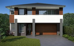 Lot 109 Talana Hill Drive, Edmondson Park NSW