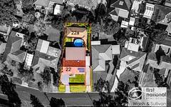 22 and 22A Kareela Road, Baulkham Hills NSW