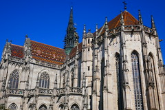 Cathedral (Jungle_Boy) Tags: cathedral church medieval gothic slovakia europe centraleurope easterneurope travel 2018 kosice košice