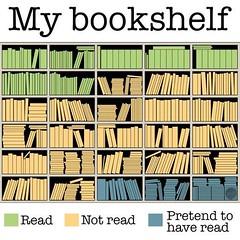 This is about right. #bookshelf #booksandbrunch (Booksandbrunch) Tags: books brunch brugge bruges breakfast lunch boeken ontbijt koffie thee