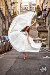 Dance in Lyon with Agathe, by Yanis Ourabah (Yanis Ourabah) Tags: dance dancer dancing danse danser danseuse danceinlyon yanisourabah yanis ourabah lyon lyonnais lyonnaise france french photographe city street ballet ballerina classic pointes frock dress robe nikon d4s d750 woman female girl ruelle rues rue performing performance arts motion action legs awesome beautiful glam glamour white photographedanse photographedanselyon yanisphotographelyon