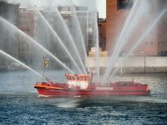 HH Atlantic Anniv Regatta Auslaufparade (michaelbeyer_hh) Tags: hamburg hafen ships water penf