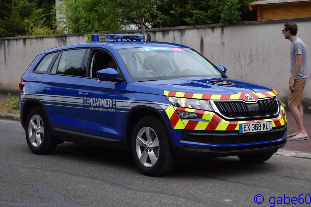 Skoda au service de la police - Page 6 28844203697_4cf5ea9efb_b