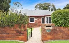 121A Mackenzie Street, East Toowoomba QLD