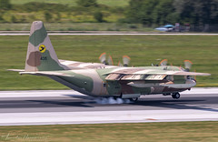 THAP00872 - C130H Hercules 435 Israeli Air Force (Tomislav Haramincic) Tags: ldza zagreb pleso c130 c130h hercules l382 karnaf 435 israeliairforce iaf 3824668