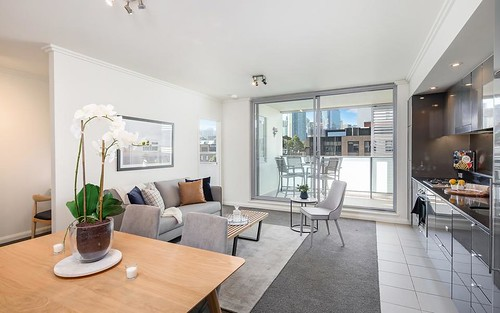415/16-20 Smail St, Ultimo NSW 2007