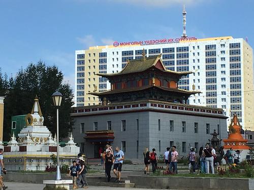 20180806_Ulaanbaatar_Gandan Temple_35w