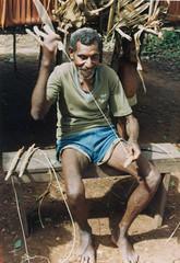 Muyu-Mandobo-006a (Stichting Papua Erfgoed) Tags: stichtingpapuaerfgoed pace pietvanmensvoort msc papua nieuwguinea nederlandsnieuwguinea irianjaya papuaheritagefoundation voormalignederlandsnieuwguinea