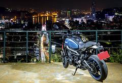 俺 の XSR900 - 33 (Cheng-Xun Yang) Tags: xsr900 yamaha xsr mtm850 バイク ヤマハ motorcycles