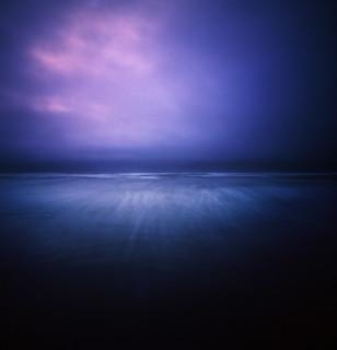 What the ocean needs