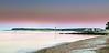 Mudeford Quay Panorama (nicklucas2) Tags: seaside sea seashell groyne beachhut beach seascape panorama hengistburyhead mudeford quay