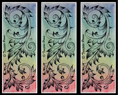 Artwork (tamjida_prova) Tags: pastelcolouring rainbowbackground colouring shading