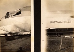 98.47.1 (MassMu Collections & Archives) Tags: aviation airtravel crash shenandoah dirigible