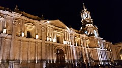 20180615_180522 (RobertSettle) Tags: holiday peru southamerica whitecity architecture buildings arequipa