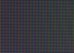 """RGB (donjuanmon) Tags: donjuanmon nikon macro macromondays hmm """"line symmetry"""" rgb computer screen"""